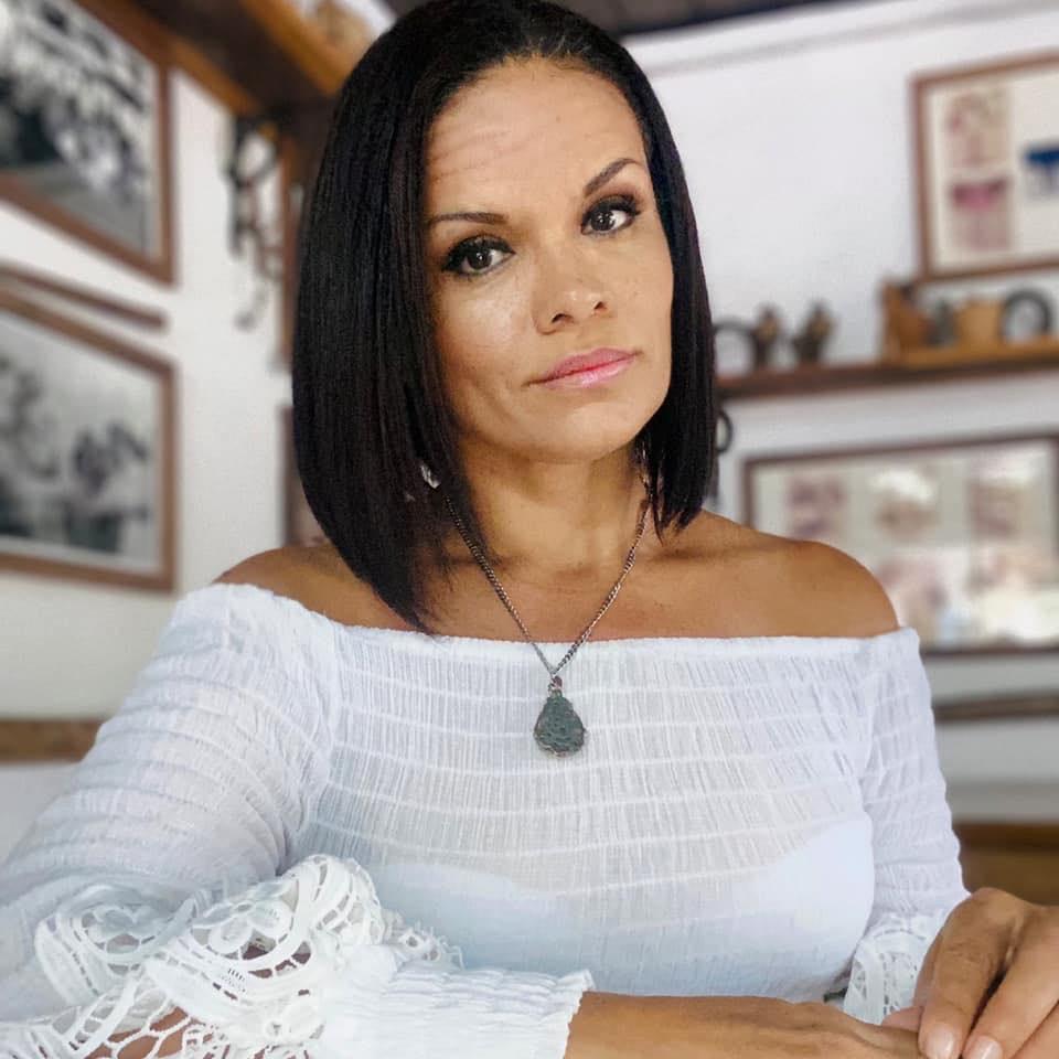 Maureen Tenorio